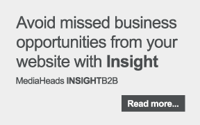 Avoid missed B2B opportunities with MediaHeads